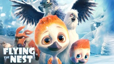 Photo of Trailer de la Película de Animación: Flying The Nest