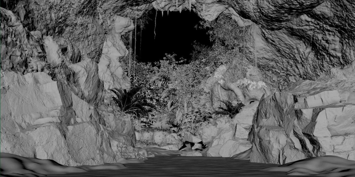 Daniel Giron-Arte-CGI-VFX-Matte painting