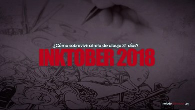 Photo of Inktober 2018 lista en Español – Que es y como participar
