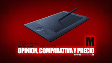 Review Wacom Intuos Pro M medium