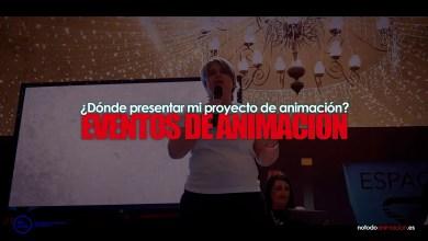 Photo of Eventos de Animación – Donde encontrar ayuda para financiar tu proyecto