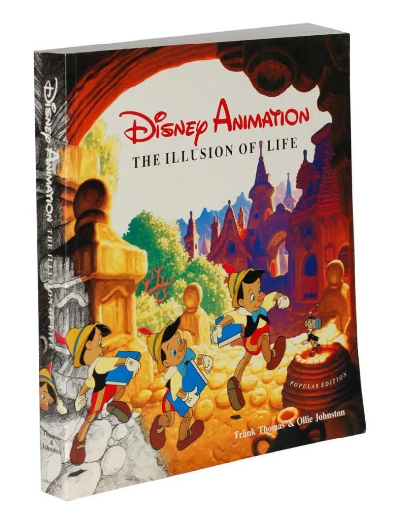 libro the illusion of life - comprar
