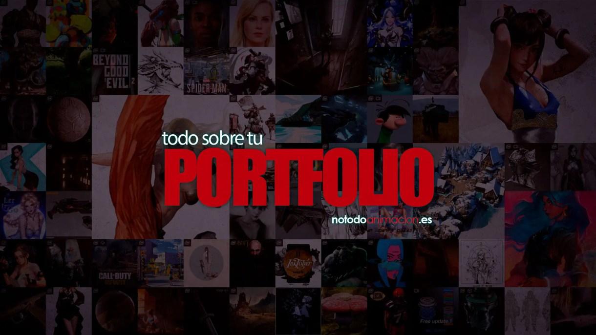 ¿Qué es un Portafolio?
