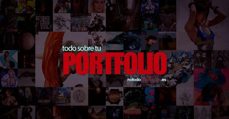 portafolio, portfolio o porfolio
