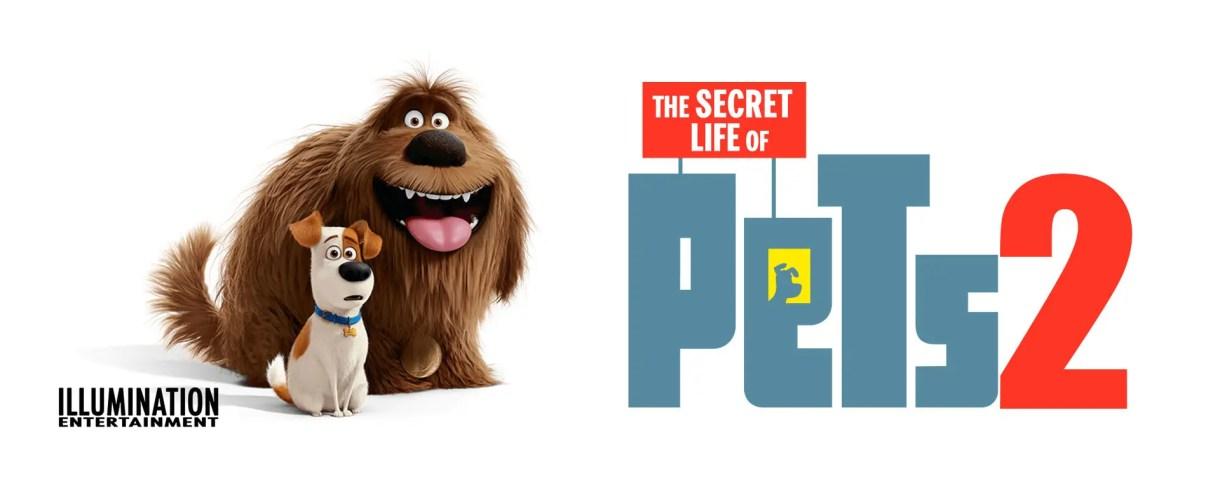la vida secreta de tus mascotas 2 2019