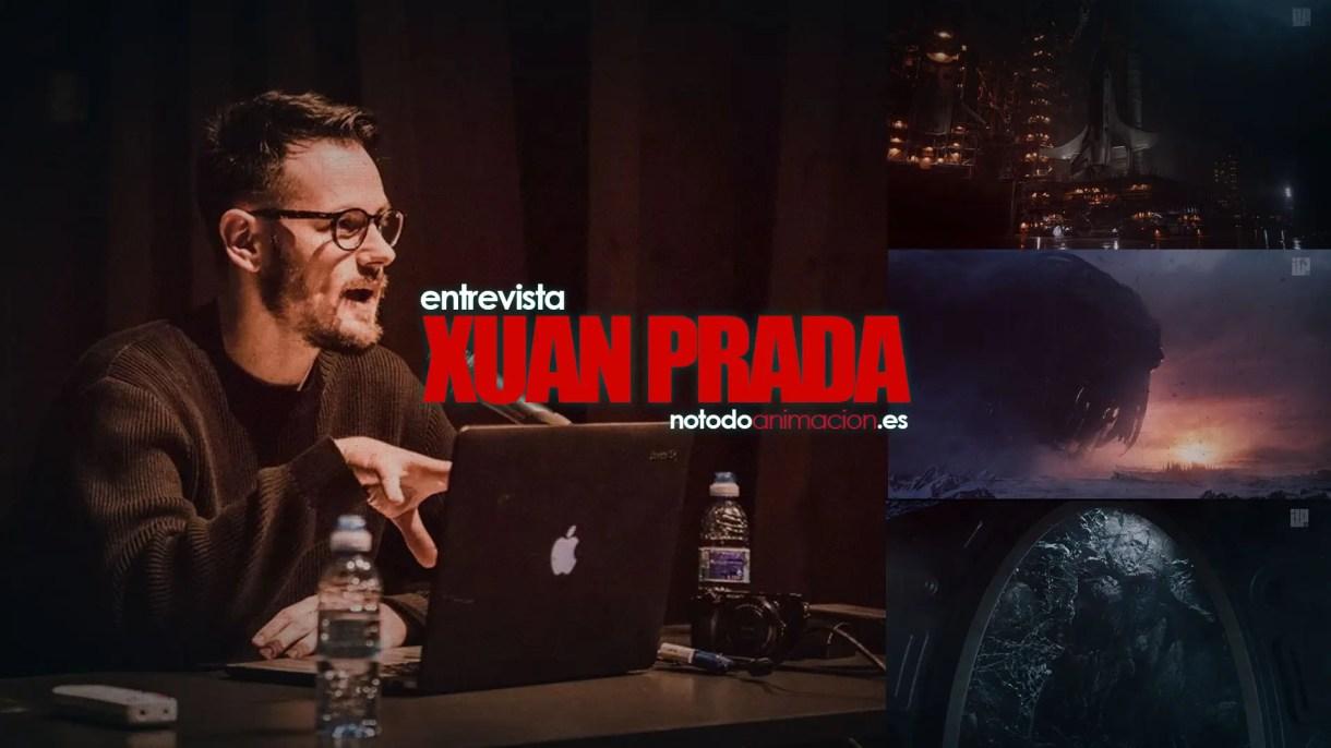 Xuan Prada