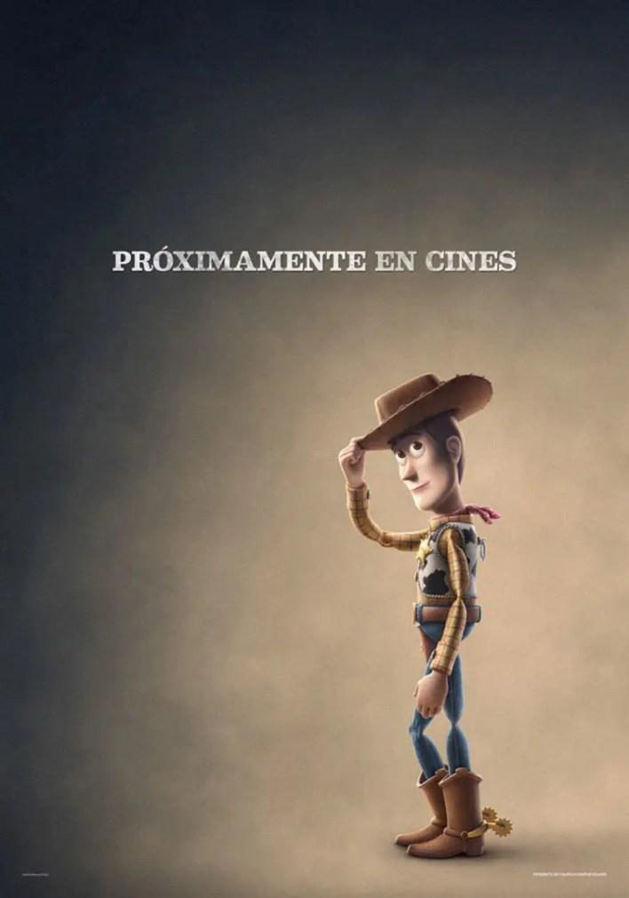 toy story 4 poster disney pixar