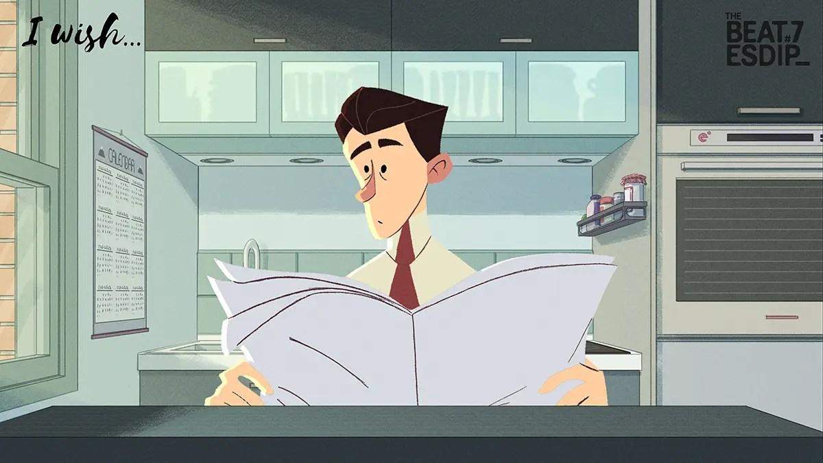 i wish corto de animacion