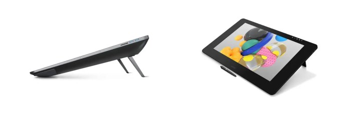 WACOM CINTIQ PRO 24 PEN TOUCH REVIEW