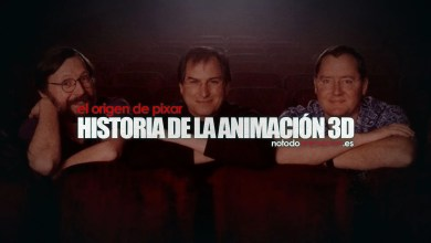 Photo of Historia de la Animación 3D | El Origen de Pixar