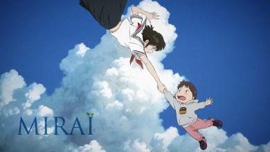 mirai trailer estreno pelicula de animación