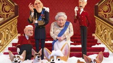 Photo of Trailer de Corgi, Las Mascotas de la Reina | Estreno – Película de Animación