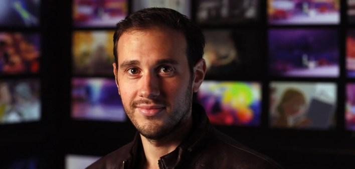 Entrevista: Alfonso Caparrini, Lighting TD de Pixar Animation Studios