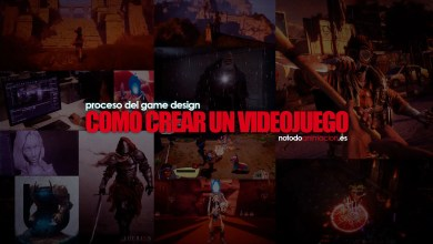 Photo of ¿Como crear un Videojuego? El Proceso del Game Design