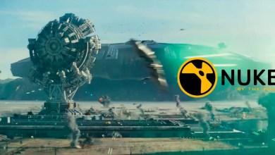 curso de nuke