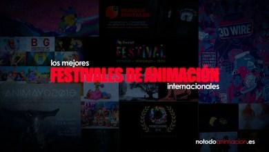 Photo of Top 18 Mejores Festivales de Animación Internacionales