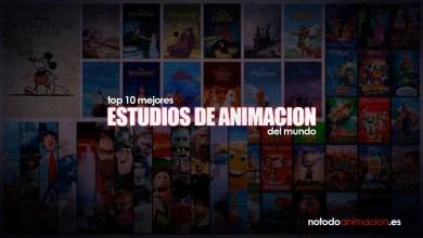 Photo of Los 10 Mejores Estudios de Animación Del Mundo