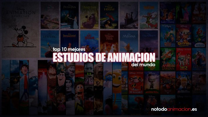 best animation studios