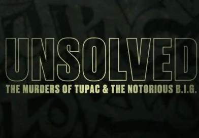 UNSOLVED : retour sur l'affaire Tupac & Biggie