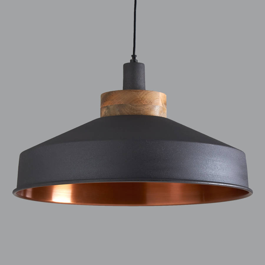Concrete Pendant Light Uk