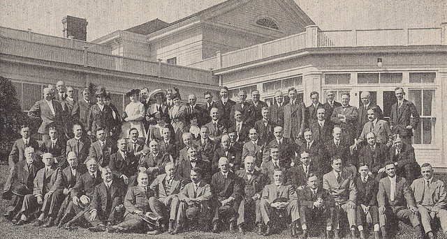 1916 Annual Convention of NAREB (later NAR)