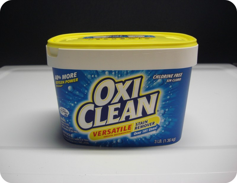 Using Oxiclean On Carpets Homedesignview Co