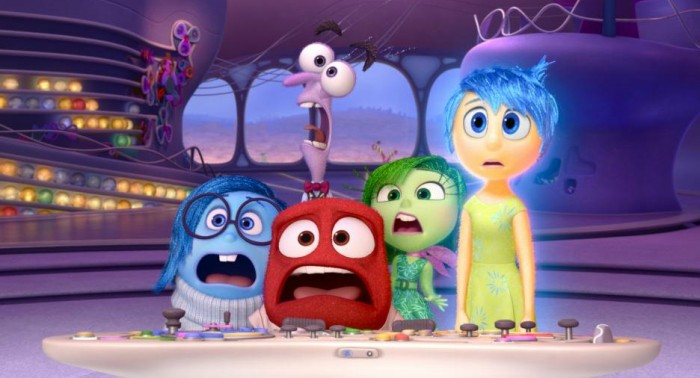 Free Disney Pixar Inside Out Coloring Pages Not Quite Susie Homemaker