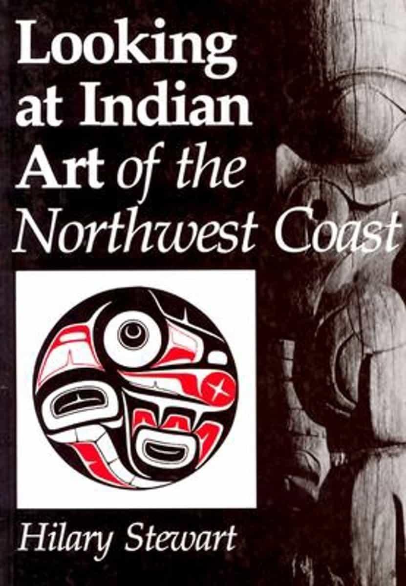 Looking at Indian Art of the Northwest Coast - No Trace Boek Aanbevelingen