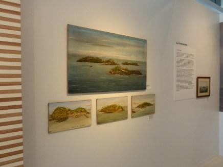 Musée Ernest Cognacq - Parcours consacré au bagne