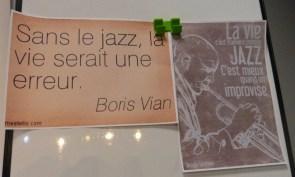 Présentation Jazz au Phare 2015 - Citations