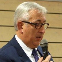 La Couarde-sur-Mer - Voeux du maire - 8 janvier 2016