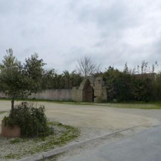 Saint-Clément des Baleines - Ex Arche de Noé - 5 avril 2017