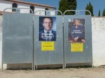 Ars-en-Ré - Présidentielle 2017 - 7 mai 2017