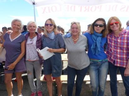 Loix - Journée du port - 9 août 2017