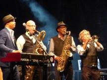 Jazz au Phare - Roberto Fonseca - 13 août 2017