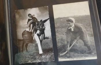 Collection cartes postales Jean-Claude Héraudeau - 6 septembre 2017