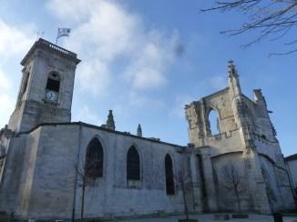 25 décembre 2017 - Saint-Martin de Ré