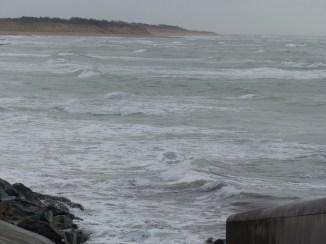 Saint-Clément des Baleines - 26 décembre 2017