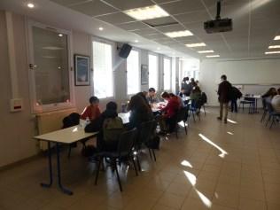 Collège Saint-Martin de Ré - Carrefour des Métiers - 27 janvier 2018