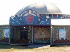 Saint-Clément des Baleines - Magic Mirrors - 1er août 2018