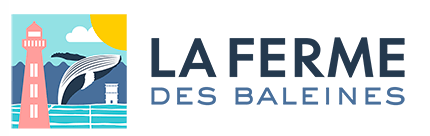 Logo Ferme des Baleines - octobre 2018