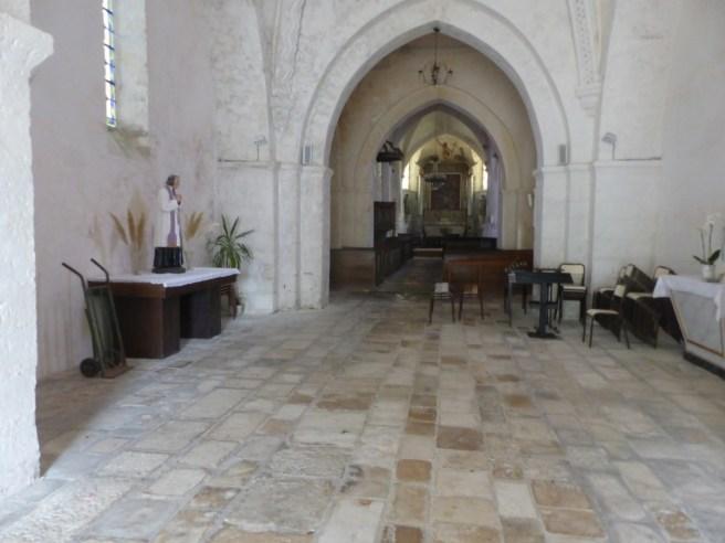 Eglise Ars - Autel - 5 novembre 2018