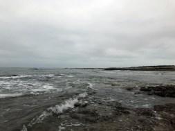 Ile de Ré - Météo 2019 - 1er janvier 2019 - Août 2019