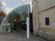 Saint-Martin de Ré - Musée Ernest Cognac