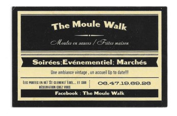 The Moule Walk