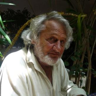 Claude Rabanit