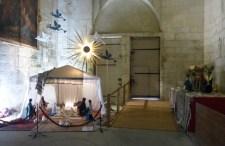 Crèche de Saint-Martin de Ré - décembre 2013