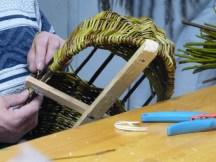 Pour stabiliser la bazenne, un cadre est nécessaire