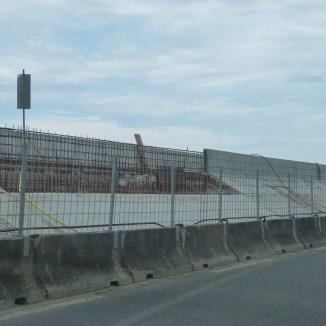 Digue du Boutillon - 1er juillet 2014
