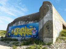 Bob l'Eponge et Patrick - Graffeur NACL - Saint-Clément des Baleines